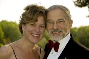 Jill and Al Teich