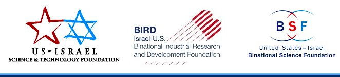 3 Binational Org logos