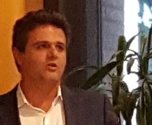 Peyman Golshani, MD